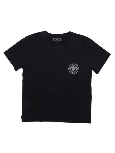INFINITE CROWN LOGO POCKET TEE